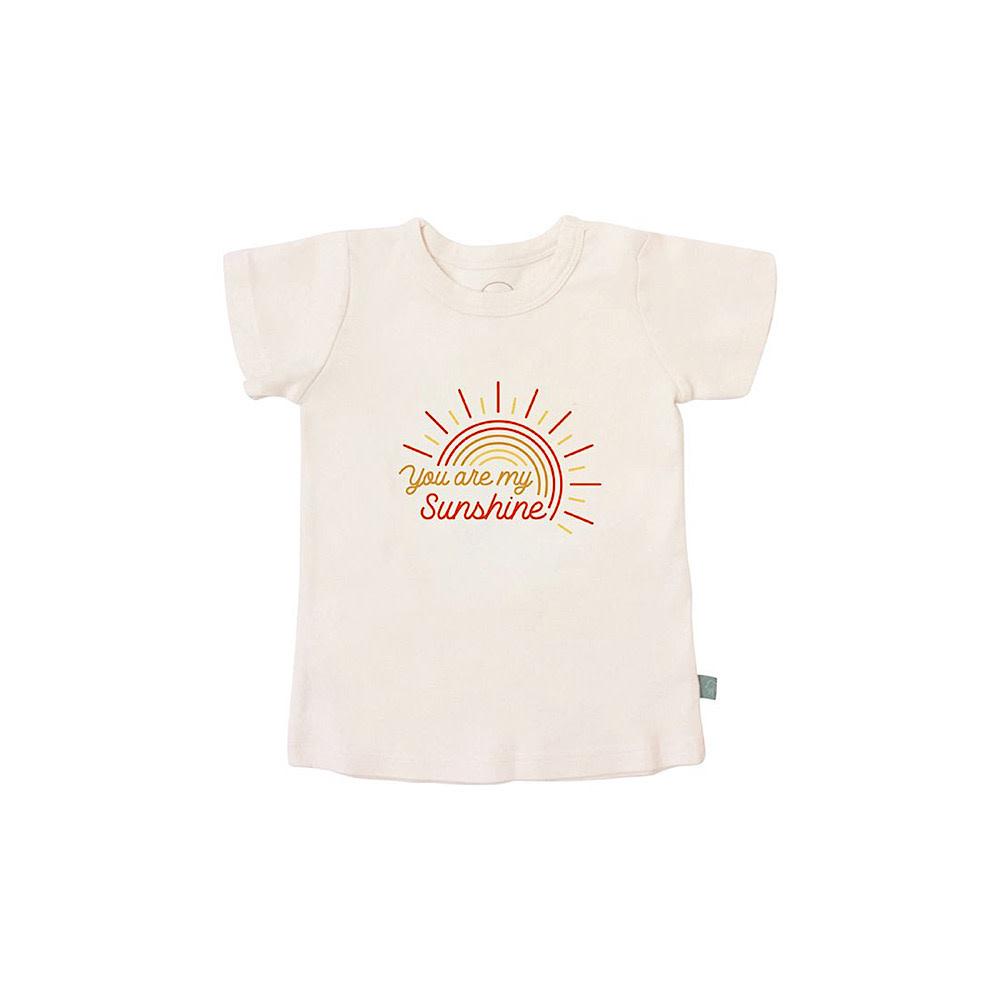 Finn & Emma Finn & Emma Graphic Tee - You Are My Sunshine