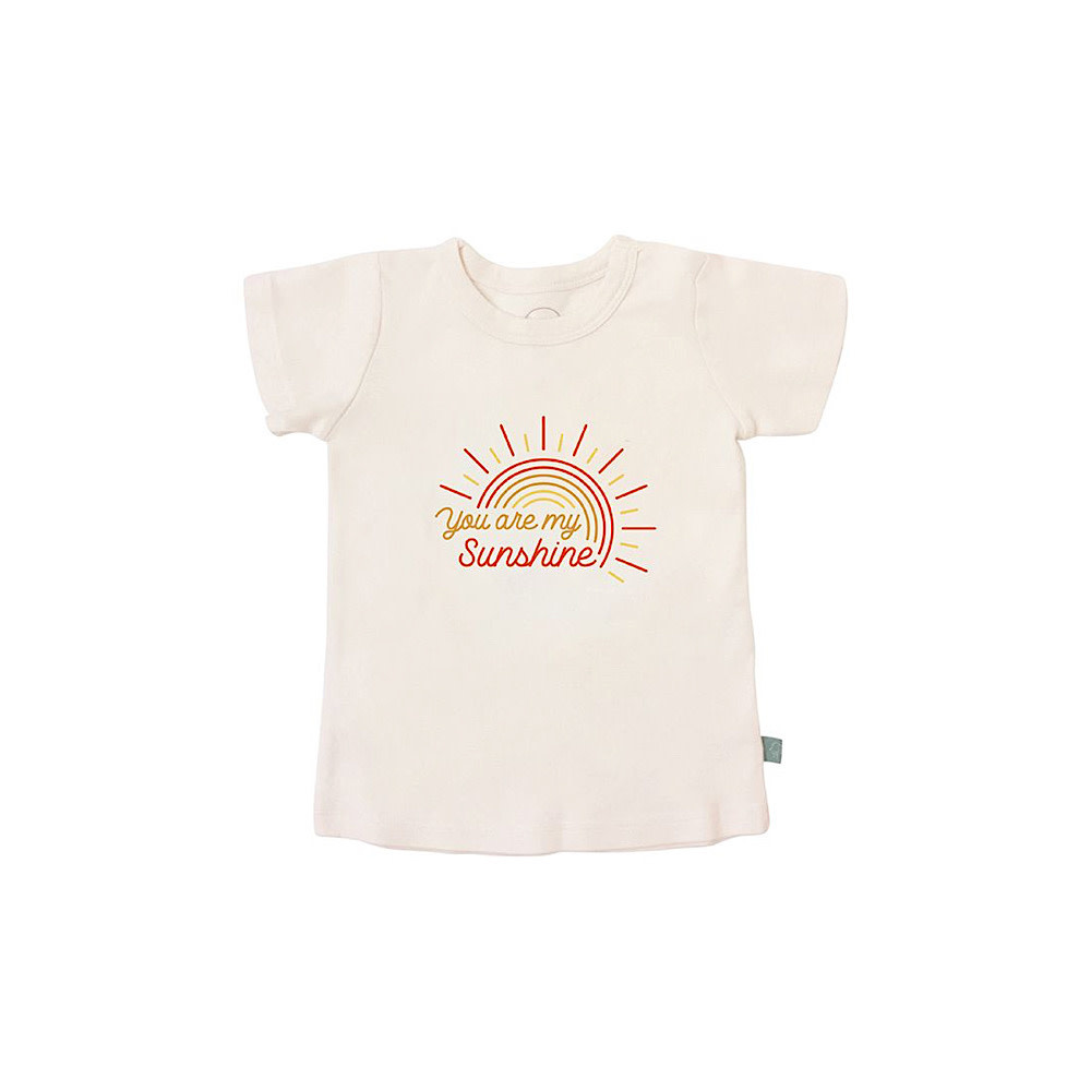 Finn & Emma Graphic Tee - You Are My Sunshine