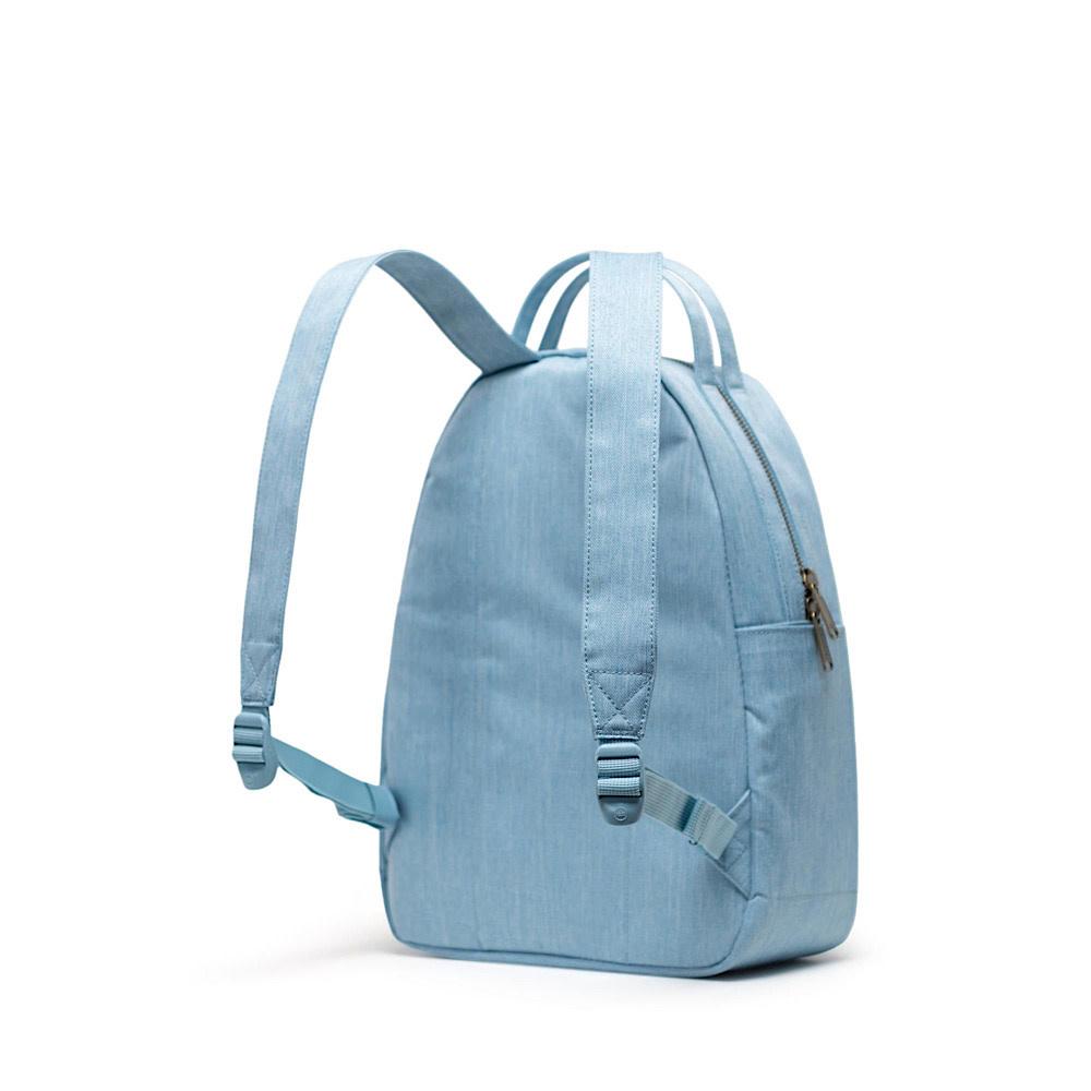 Herschel Nova Small Backpack - Light Denim Crosshatch