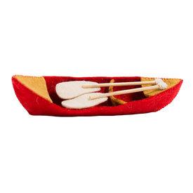 Craftspring Craftspring Red River Bend Canoe