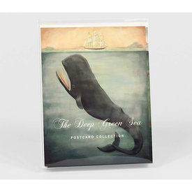 Buy Olympia Emily Winfield Martin - The Deep Green Sea Postcard Collection