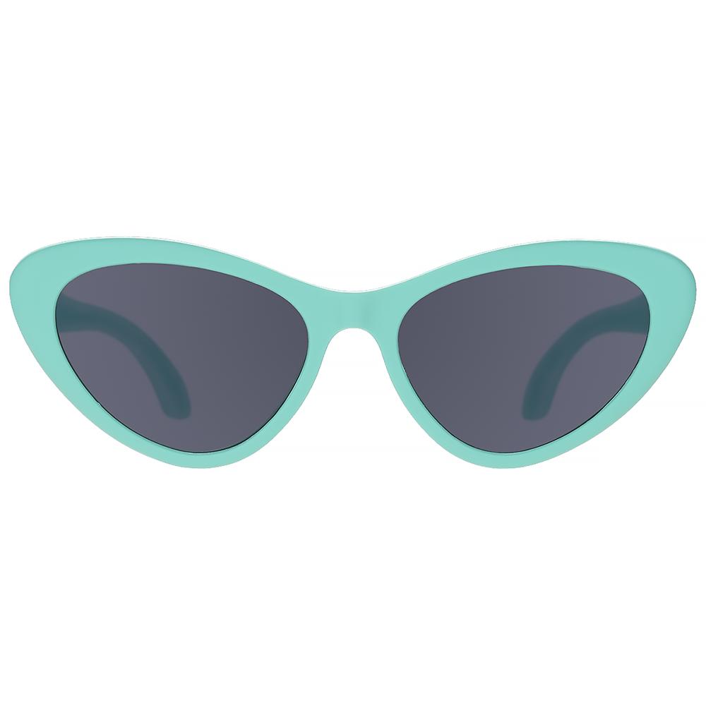 Babiators Sunglasses - Totally Turquoise Cat-Eye 0-2