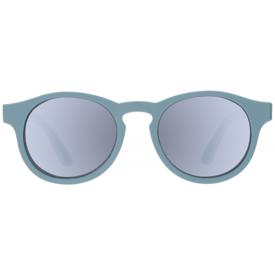 Babiators Babiators Sunglasses The Seafarer Polarized Mirrored Lenses - 6+