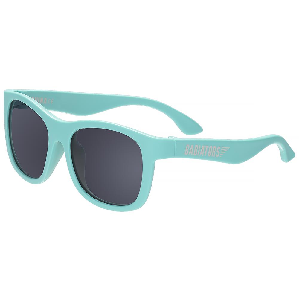 Babiators Sunglasses - Totally Turquoise Navigator