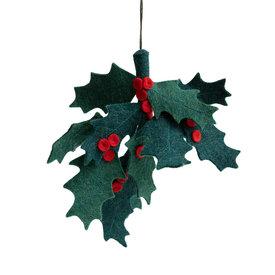 Craftspring Craftspring Festive Holly - Large