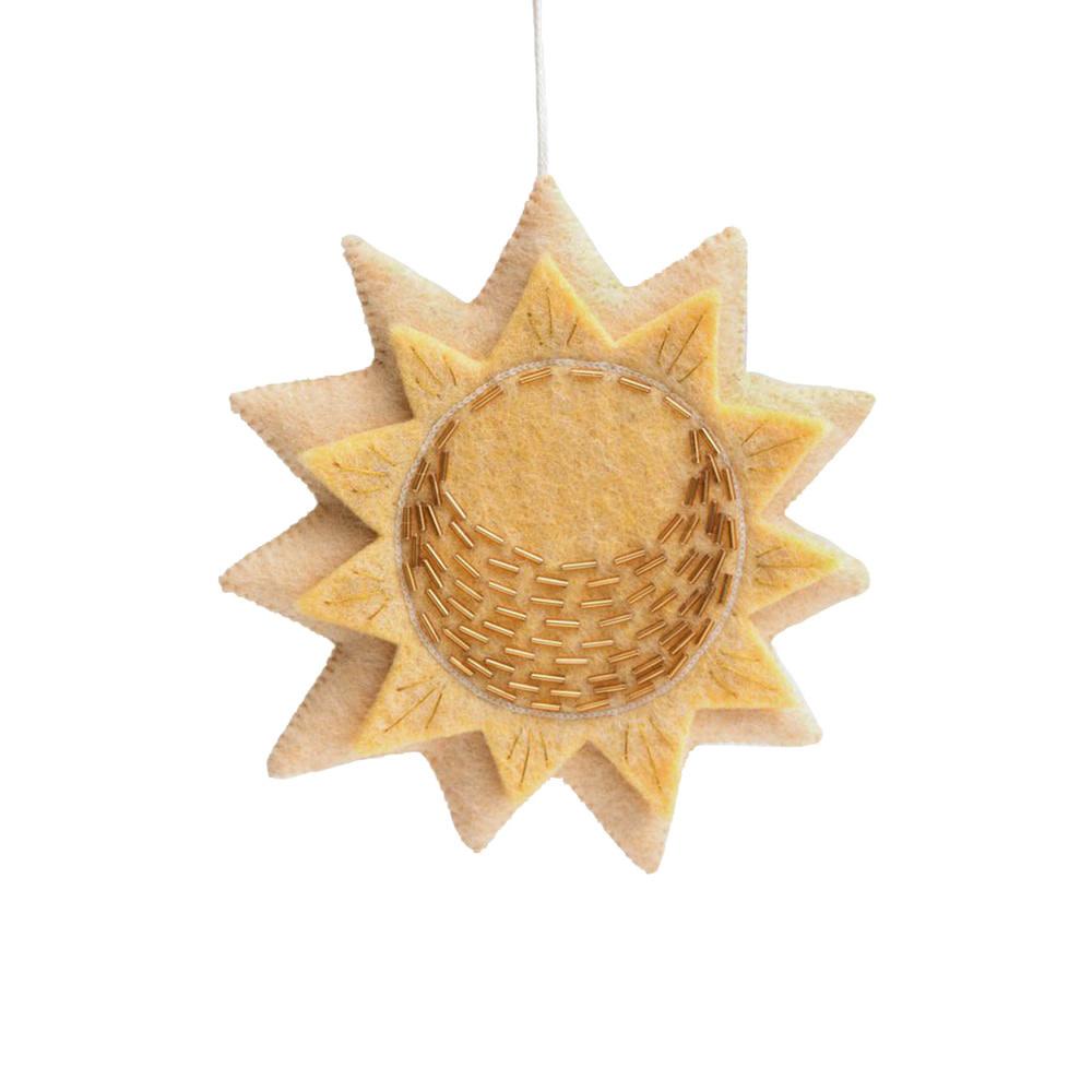 Craftspring Solar Return Blessings Ornament