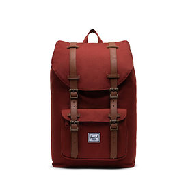 Herschel Supply Co. Herschel Little America Backpack - Burnt Henna/Chicory Coffee