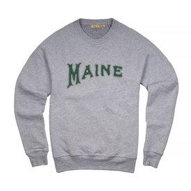 Milo in Maine Milo In Maine Sweatshirt - Green Maine
