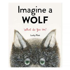 Macmillan Imagine a Wolf