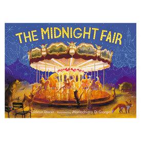 Random House The Midnight Fair