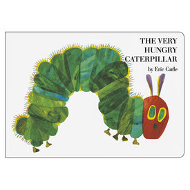 Penguin The Very Hungry Caterpillar Board Book