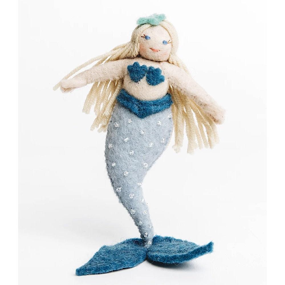 Craftspring Wave Dancer Mermaid