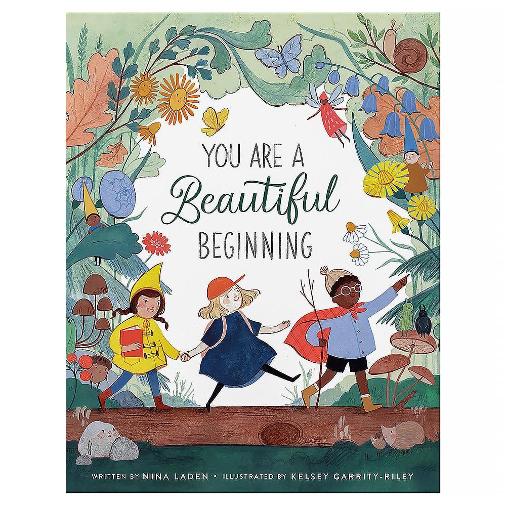 Macmillan You Are a Beautiful Beginning