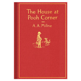 Penguin The House at Pooh Corner: Classic Gift Edition (Winnie-the-Pooh)