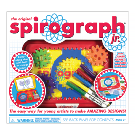 Kid O Products Spirograph Jr