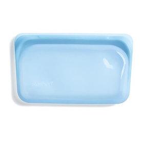 Stasher Bag Stasher Bag - Snack - Rainbow Blue
