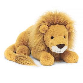 """Jellycat Jellycat Louie Lion - Large 18"""""""