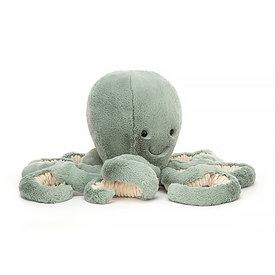 "Jellycat Jellycat Odyssey Octopus - Baby 6"""