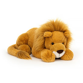 "Jellycat Jellycat Louie Lion - Huge 22"""
