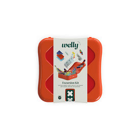 Welly Welly Excursion First Aid Kit