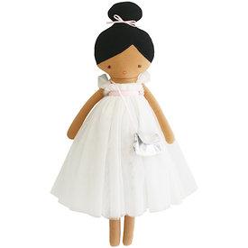 Alimrose Alimrose Charlotte Doll - Ivory