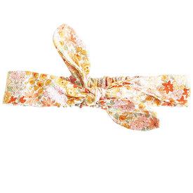 Alimrose Alimrose Adjustable Headband - Sweet Marigold