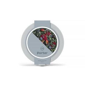 Porter Porter Bowl Plastic - Slate