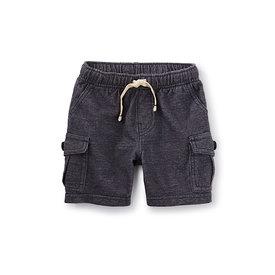 Tea Collection Tea Collection - Cargo Baby Shorts - Indigo