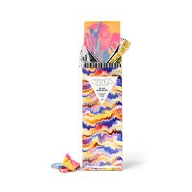 Compartes Chocolate Compartes Tie Dye Rainbow - 4 Flavors