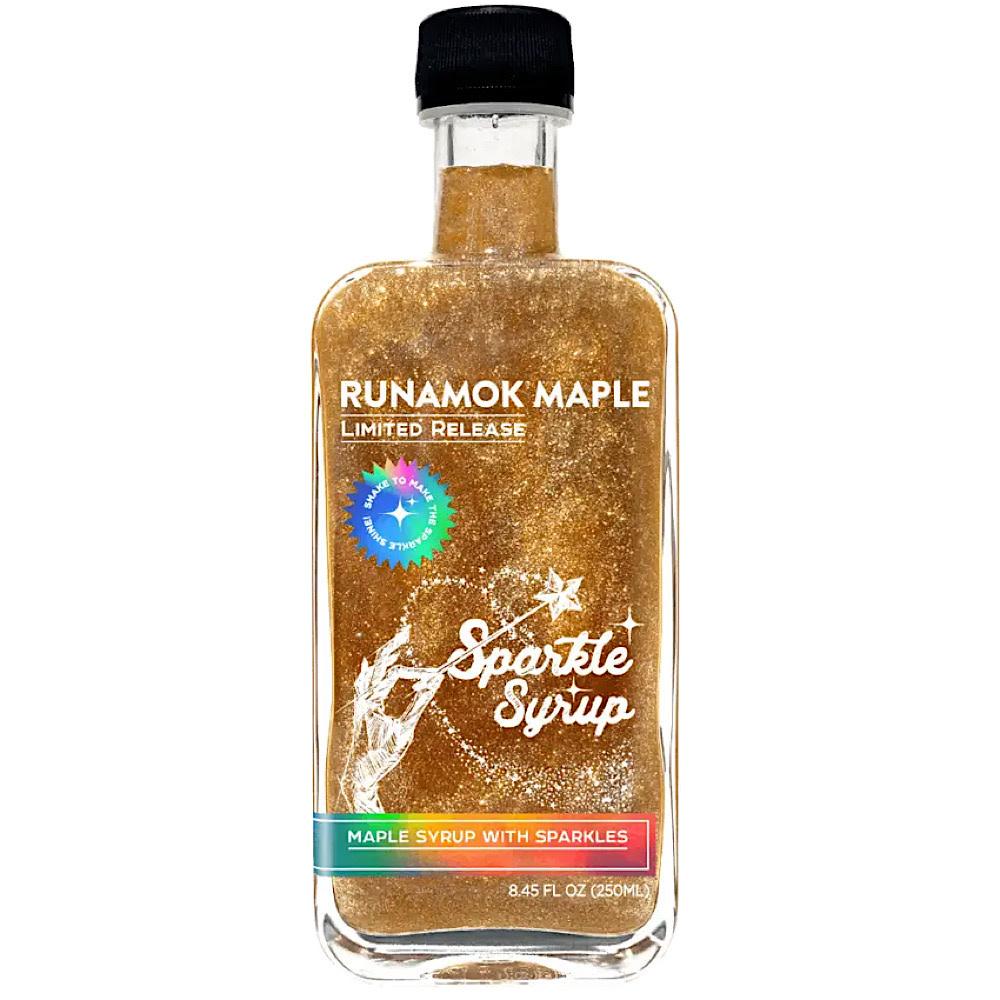 Runamok Maple Sparkle Maple Syrup - 250ML