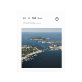 Maine the Way Maine the Way - Issue 9 - South