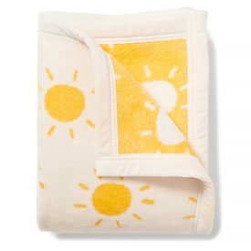 Chappywrap Chappywrap Mini Blanket - You Are My Sunshine