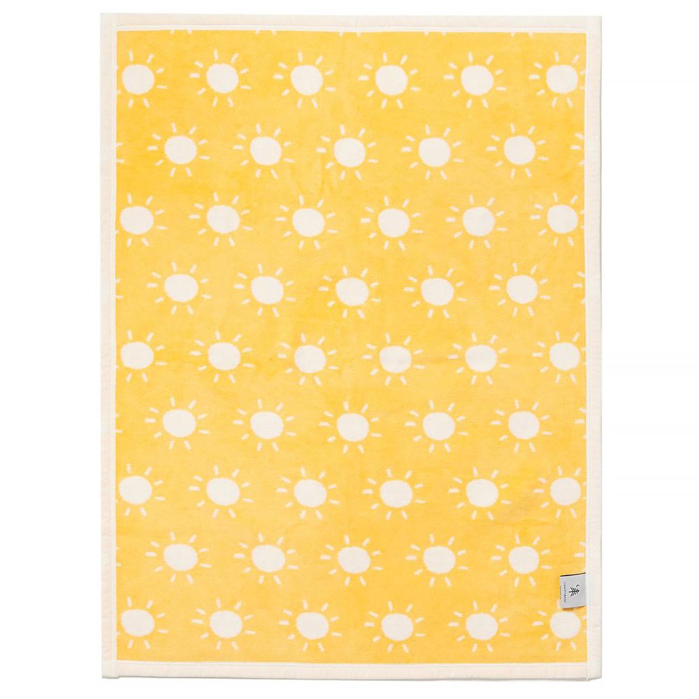 Chappywrap Mini Blanket - You Are My Sunshine