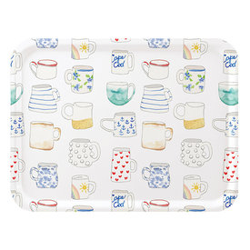 Trays4Us Sara Fitz Favorite Mug Tray  - Large