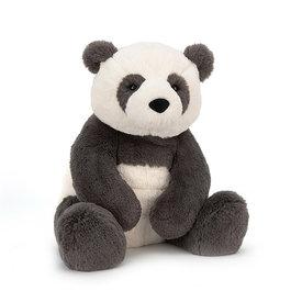 """Jellycat Jellycat Harry Panda - Huge 18"""""""