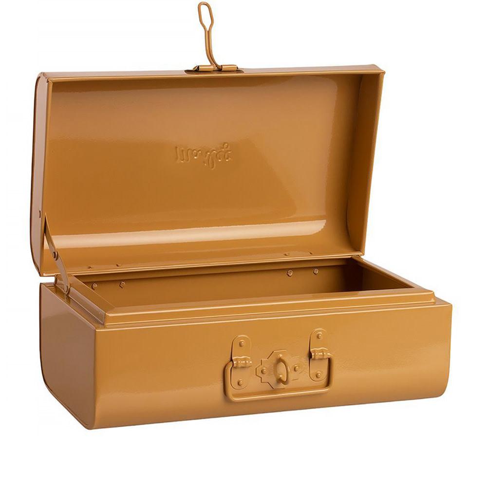 Maileg Storage Suitcase Small Ocher