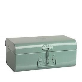 Maileg Maileg Storage Suitcase Small Blue