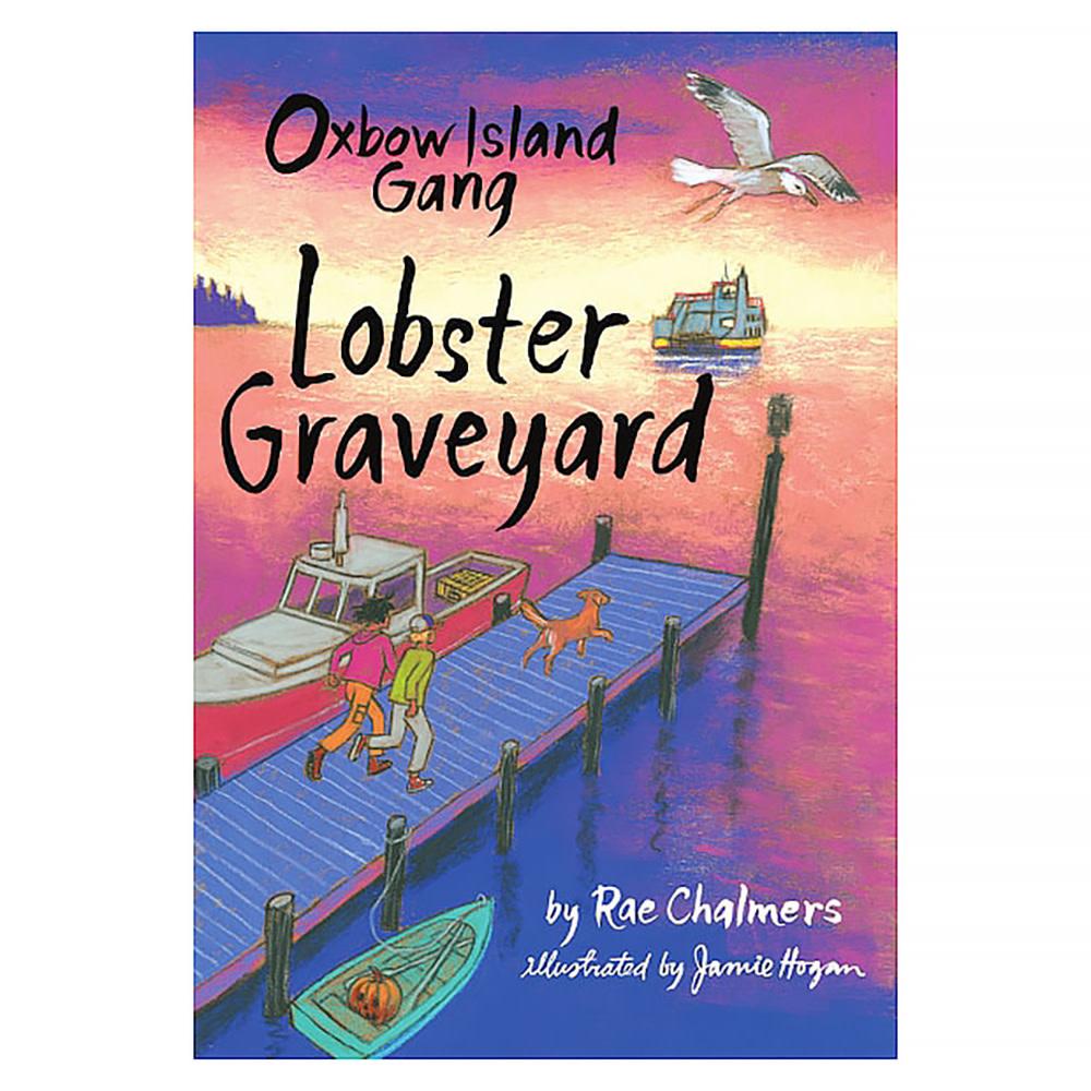 Oxbow Island Gang: Lobster Graveyard