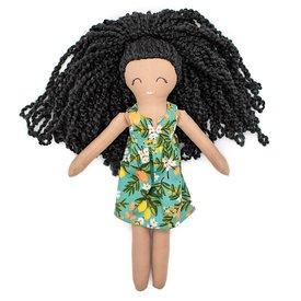 The Linnea Co. The Linnea Co. - Maya Doll