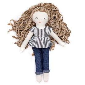 The Linnea Co. The Linnea Co. - Nora Doll
