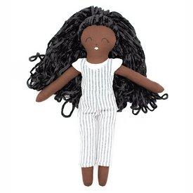 The Linnea Co. The Linnea Co. - Rosa Doll