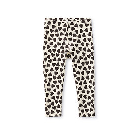 Tea Collection Tea Collection Printed Baby Leggings - True Hearted