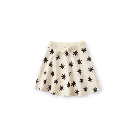 Tea Collection Tea Collection Twirl Skirt - Lucky Star in