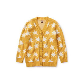 Tea Collection Tea Collection Fashion Cardigan - Lucky Star in