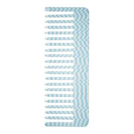 Machete Machete - No. 2 Comb - Blue Checker