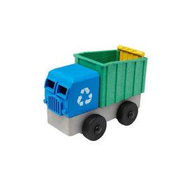 Luke's Toy Factory Luke's Toy Factory - Recycling Truck