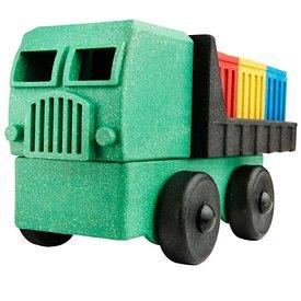 Luke's Toy Factory Luke's Toy Factory - Cargo Truck