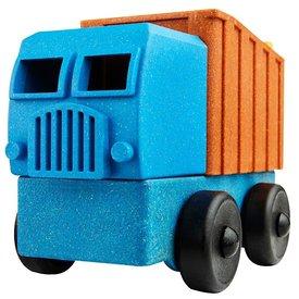 Luke's Toy Factory Luke's Toy Factory - Dump Truck