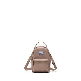 Herschel Supply Co. Herschel Nova Crossbody Backpack - Gilded Beige Sparkle