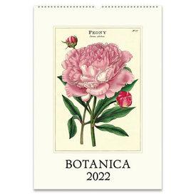 Cavallini Papers & Co., Inc. Cavallini Wall Calendar - Botanica 2022